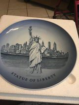 Statue of Liberty Plate in Perry, Georgia