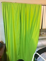 Curtain panels set of 4 in Camp Pendleton, California