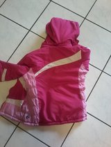 Size 7-8 Snow Coat in Ramstein, Germany