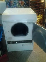 GE Stackable Dryer/ Great Condition/Also have standard size dryer in very good condition for sal... in Warner Robins, Georgia