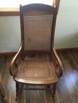 Rocking Chair in Todd County, Kentucky