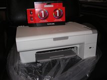 Lexmark all-in-one color printer in Cadiz, Kentucky