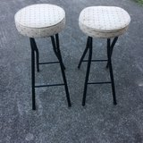 Two Bar Stools in Todd County, Kentucky