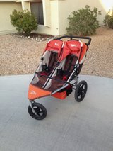 2009 Bob Duallie Stroller in Fort Irwin, California