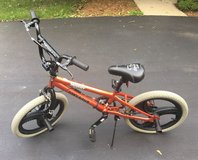 "Tony Hawk Sypher Bike - 18"" in Yorkville, Illinois"