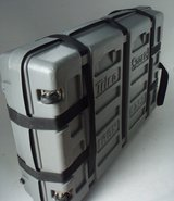 Trico Sport Iron Case Bike Box in Stuttgart, GE