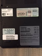 Toshiba Satellite Laptop in Stuttgart, GE
