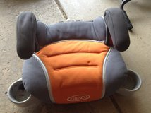 Graco Booster Seat in Naperville, Illinois