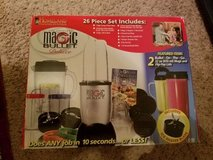 26 piece Magic Bullet - Have two of these in Conroe, Texas