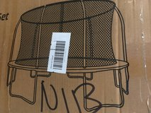 Trampoline Rails Only 13 foot Still in box in Fort Knox, Kentucky