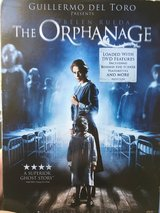 """The Orphanage"" Movie in Fort Campbell, Kentucky"