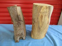 Cypress Carving Blocks in Leesville, Louisiana