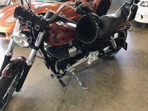2013 Harley Davidson Dyna Street Bob CHEAP!!! in Fort Leonard Wood, Missouri