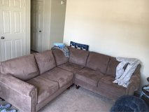 Pier 1 Couch! Like new! in Alamogordo, New Mexico