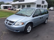 REDUCED 2006 DODGE CARAVAN--CLEAN VAN!!! in Fort Leonard Wood, Missouri