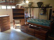 Kids Bedroom Set (manufactured by the American Bunk Bed Company) in Fort Belvoir, Virginia