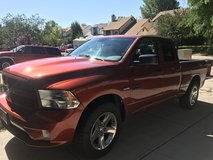2013 RAM 1500 4x4 in Colorado Springs, Colorado