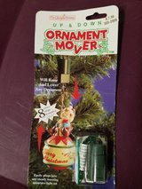 ornament mover NEW in package in Fort Drum, New York