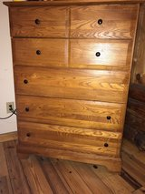 Chest of Drawers by Bassett Furniture - One Owner in Wilmington, North Carolina