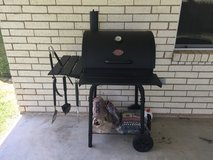 Charcoal Grill in Lawton, Oklahoma