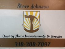 Home Improvement Services in Fort Polk, Louisiana