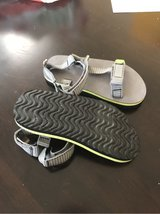 Carter's Toddler size 10 sandals in Travis AFB, California