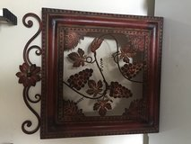 Metal wall hanging in Tomball, Texas