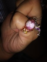 ? made jewelry by me new. mpu sold apart. in Fort Bliss, Texas