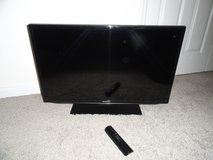 "32"" Samsung HD, 1080p, 60hz Television in Fort Rucker, Alabama"