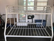 Metal Bunk beds in Warner Robins, Georgia