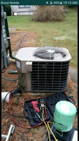 Most Affordable AC SERVICE,  Guaranteed in Liberty, Texas
