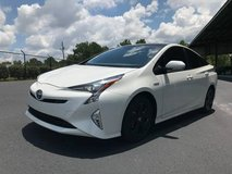 2017 Toyota Prius Four Touring in Columbus, Georgia