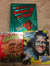 Ripley's Believe It Or Not! 3 Books (ALL HARDCOVER) in Okinawa, Japan