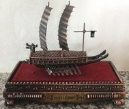 KOREAN Turtle Ship KEO BUK SUN in Okinawa, Japan