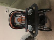 Stroller/car seat and base GRACO in Oceanside, California