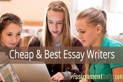 Hire Online Cheap Essay Writer from MyAssignmenthelp.com in USA, UK & Australia in Hemet, California