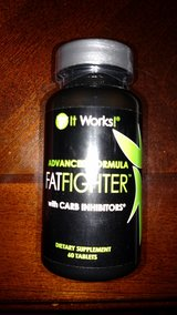 It Works FatFighter (sealed) in Macon, Georgia