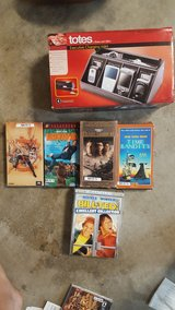 VHS movies for sale in Fort Bragg, North Carolina
