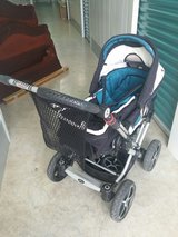 Hartan Stroller in DeRidder, Louisiana