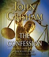 ***John Grisham...The Confession***Hardback in Houston, Texas