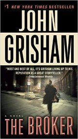 ***John Grisham...The Broker***BRAND NEW in Kingwood, Texas