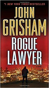 ***John Grisham...Rogue Lawyer***BRAND NEW in Kingwood, Texas