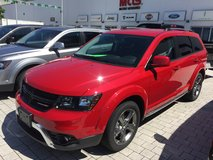 2017 Dodge Journey Crossroad FWD in Ramstein, Germany