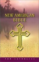 ***New American Bible For Catholics***New in Kingwood, Texas