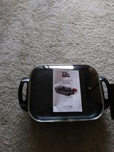 """New Large Electric Skillet - 16"""" - Elite in Plainfield, Illinois"""