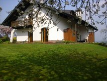 Countryside House 15 minutes from base in Spangdahlem, Germany