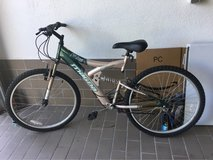 """24"""" Magna Dual Suspension Mountain Bike in Ramstein, Germany"""