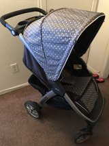 Chicco Bravo Stroller in Fort Bliss, Texas