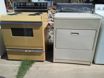 WANTED . APPLIANCES in Alamogordo, New Mexico