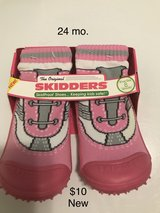 24 mo. Skidders socks NEW in Belleville, Illinois